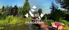 Panoramy 3D